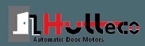 بازرگانی هیوت Logo